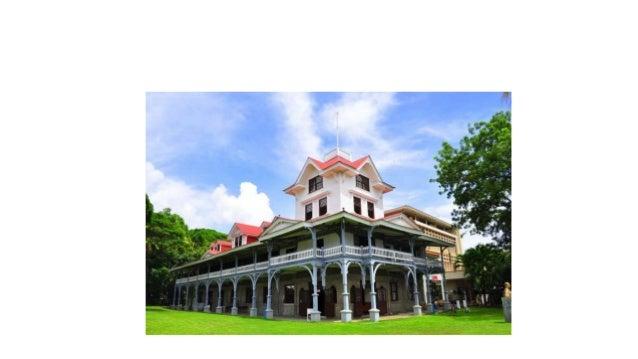 history filipino architecture in the american commonwealth period