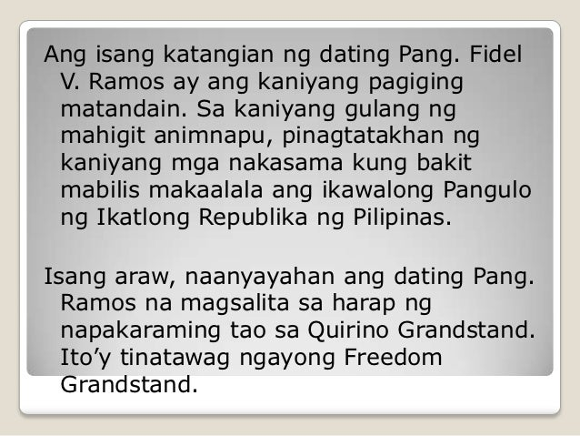 Ibalik Ang Dating Tayo - Miss_Rhea - Wattpad
