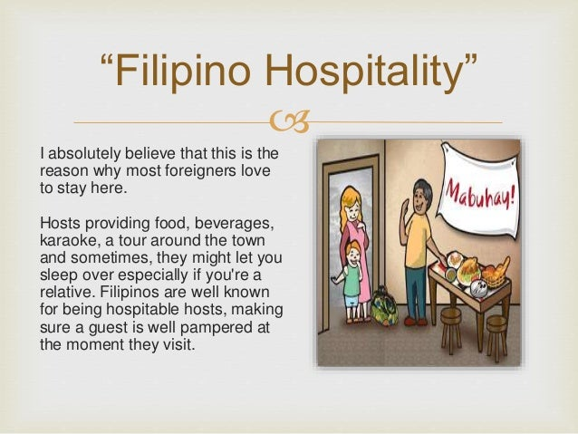 Why I Am Not Proud To Be Filipino