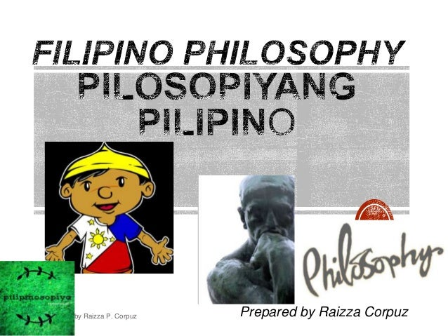 filipino philosophy essay Apolinario mabini was a filipino political thinker and architect of the philippine revolt he expressed the philosophies of a democratic popular.