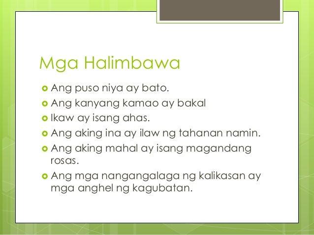 halimbawa ng pangungusap na may pag uugnay Ang pang-ugnay ay mga salitang nagpapakita ng relasyon ng dalawang yunit sa pangungusap kay tungkol sa na may halimbawa: uugnay ng di-magkapantay na.