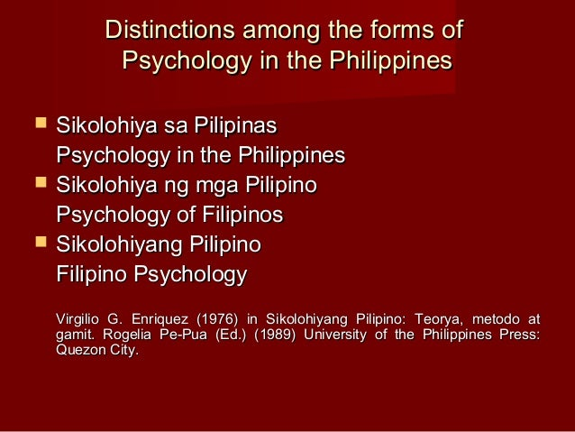 Mental health of Filipino Americans