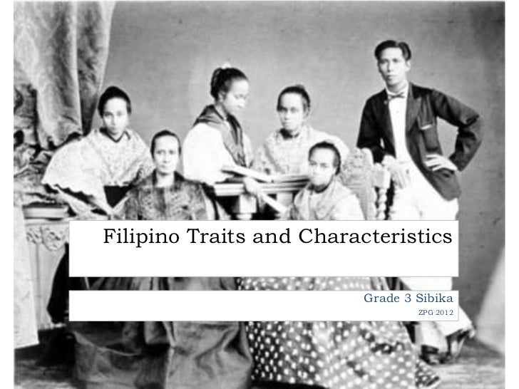 filipino traits and values Read our expert reviews and user reviews of the most popular filipino traits and values here, including features lists, star ratings, pricing information, videos.