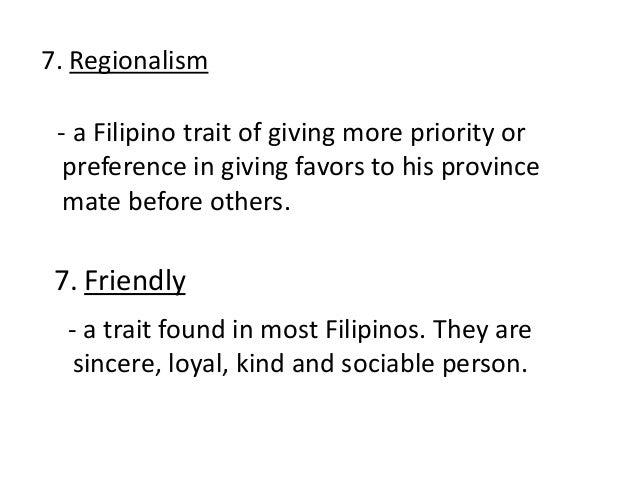 filipino crab mentality essay