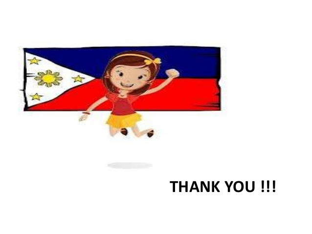 how do you say thank you in philippines