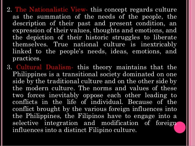 the work values of filipinos The other two seem to hinder the advancement of the filipinos these are the bahala na attitude and the kanya-kanya syndrome  philippine - filipino values.