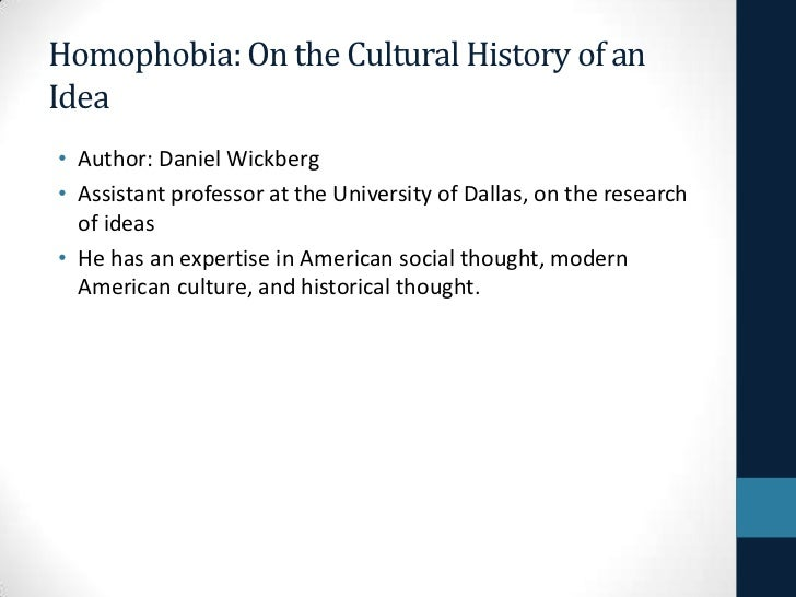 homophobia homosexuality and psychologist george weinberg Homosexual, marriage, rights - the problem of homophobia title length color rating : psychology of homophobia/sexual prejudice essay - psychology of homophobia/sexual prejudice society began to rethink homosexuality in the 1960's when heterosexual psychologist george weinberg coined the term homophobia.