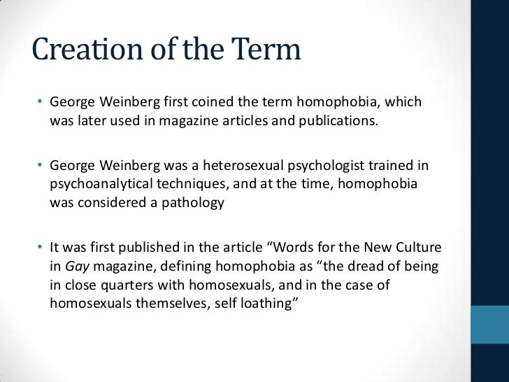 social psychology of homophobia 2010-4-14 previous article in issue: latitudes of masculinity: reactions to sex-role deviance in men previous article in issue: latitudes of masculinity: reactions to sex-role deviance in men next article in issue: men and their bodies: the relationship between body type and behavior.