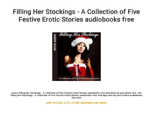 Erotic filling stories