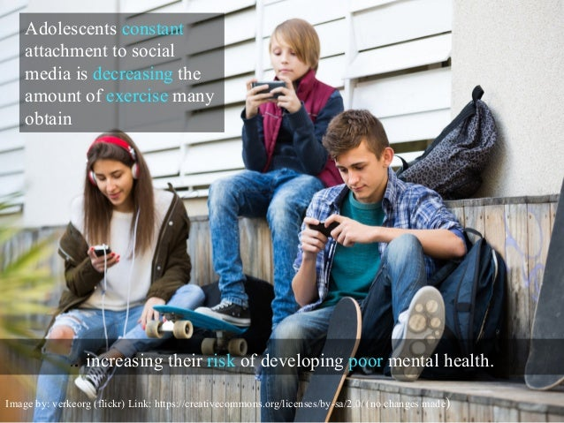 the media's influence on adolescents The survey, published in the journal of adolescent health and online, claims that film, television, music and magazines may act as a kind of sexual super peer for teenagers seeking information about sex.