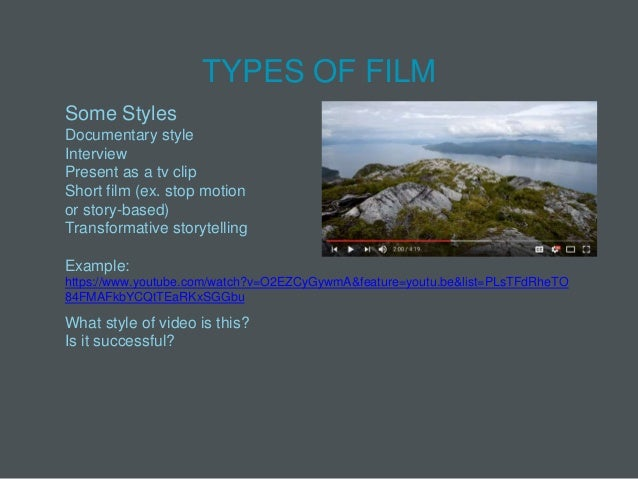 Communication for Social and Environmental Change: Using Film as a Co…