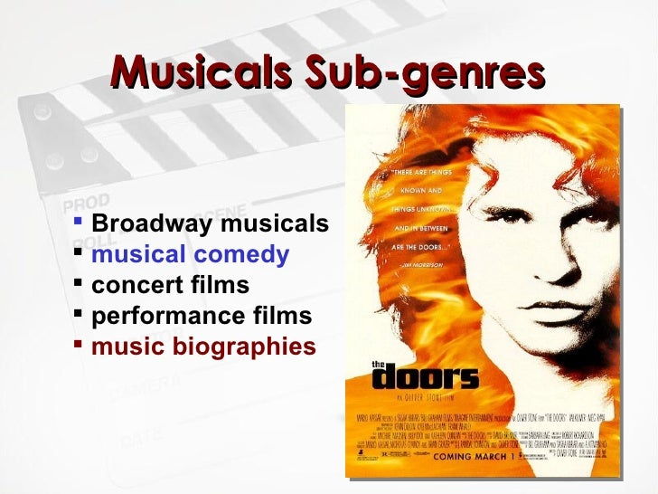 Film Genres