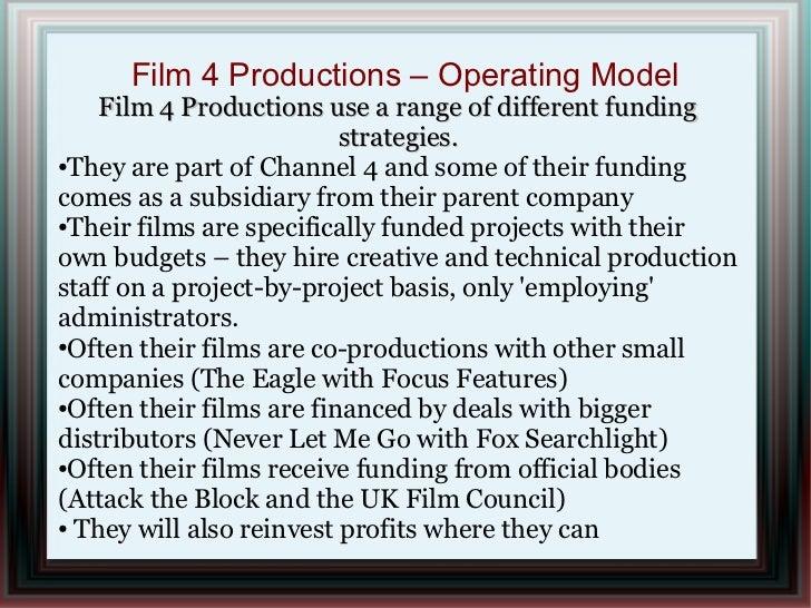 Film 4 presentation Slide 3