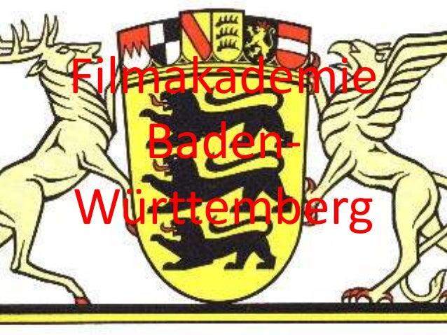 FilmakademieBaden-Württemberg