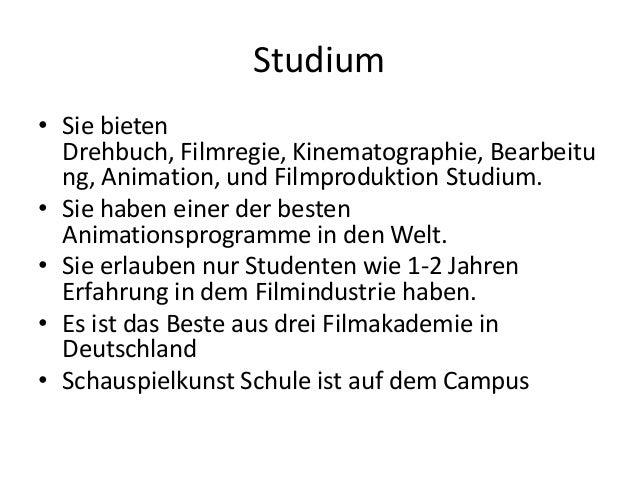 Filmakademie baden württemberg Slide 3