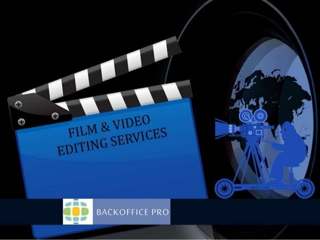 monthly video editing service