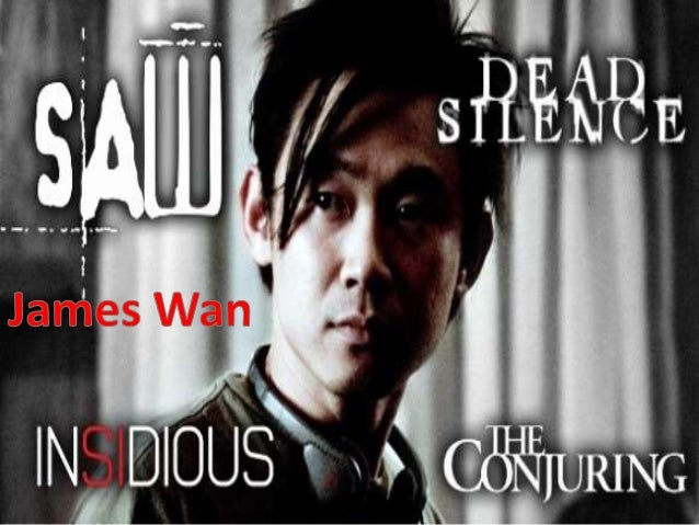 About James Wan • Born: February 27th 1977 Born in Malaysia but grew up in Australia. By the age of 11 James knew he wante...