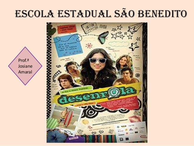 Escola Estadual São Benedito  Prof.ª Josiane Amaral