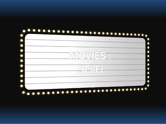 Desde que o cinema começou, se encontra  a ficção científica em filmes. Autores de livros  que causaram a curiosidade e a...