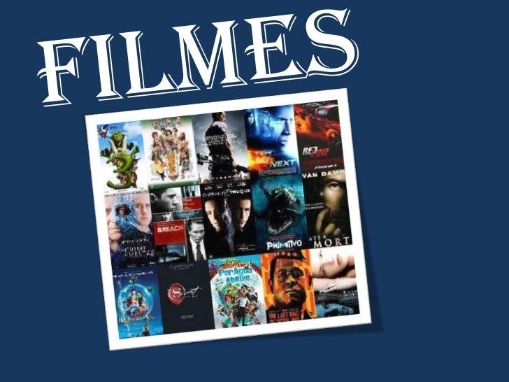 Filmes<br />