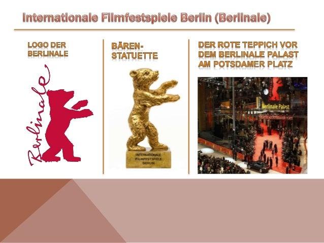 Filmfestspiele