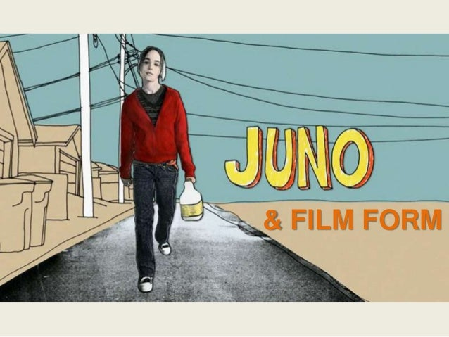 an analysis of the film juno Free essay: the main character in the movie juno is a 16 year old girl named juno she is witty, sarcastic and has a great sense of humor surrounded by the.