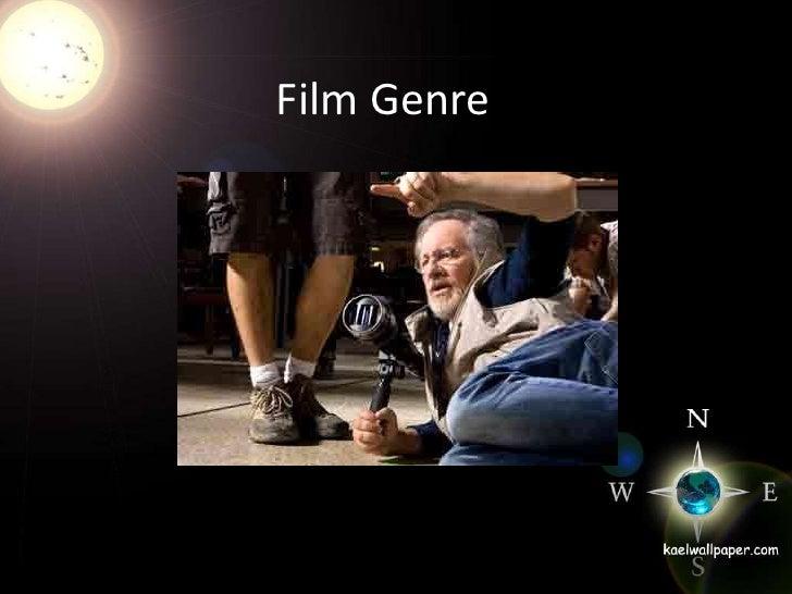 Film Genre<br />