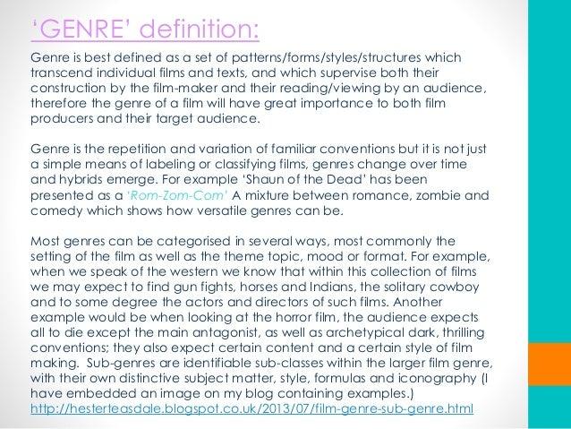 film text definition