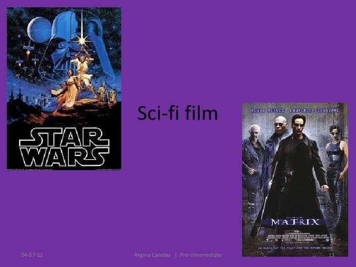 Sci-fi film04-07-12   Regina Canelas   Pre-Intermediate   13