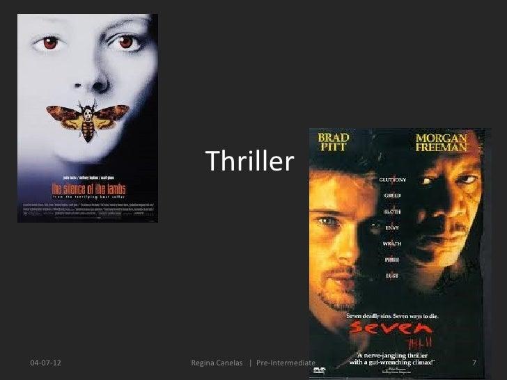 Thriller04-07-12   Regina Canelas   Pre-Intermediate   7