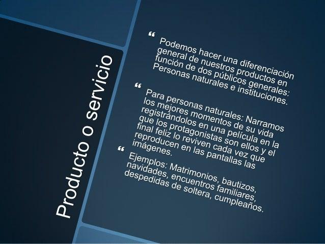 CANTIDAD ARTÍCULO VALOR UNITARIO TOTAL2 Computador i Mac 27pulgadas$ 5'900.000 $ 11'800.0002 Cámara de video Sonyprofesion...