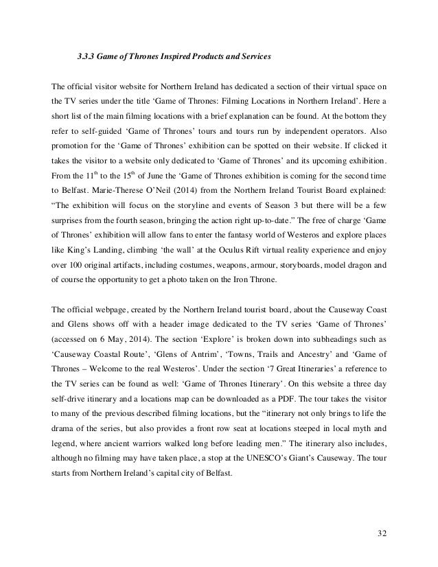 perfect essay in english learning