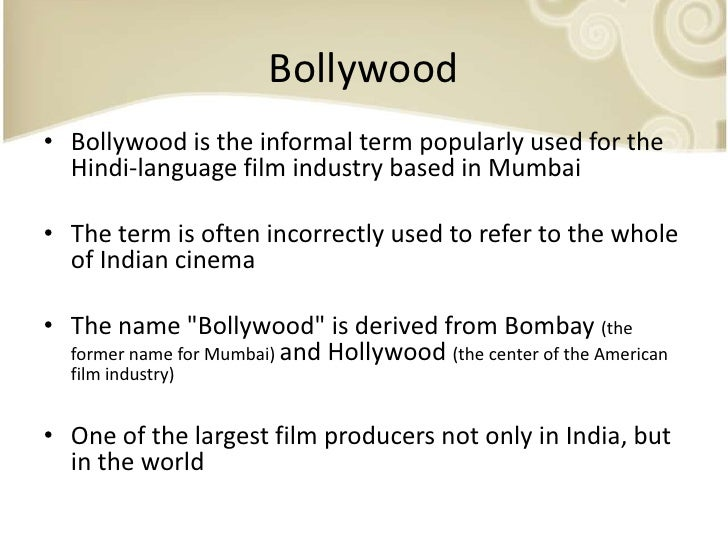 the indian film industry India is home to world's largest film industry latest update: august, 2018 indian media and entertainment (m&e) industry grew at a cagr of 1855 per cent from 2011-2017 and is expected to grow at a cagr of 139 per cent to touch us$ 3755 billion by 2021 from us$ 2275 billion in 2017.