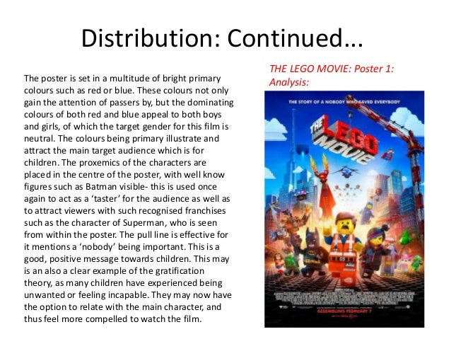 case study film industry Introduction • background • part of larger study on digital transformation of mci sector • 1 of 3 (5) case studies • objectives • analysis of the film industry.