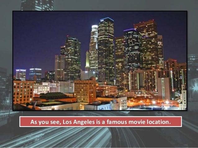 Filming Locations in Los Angeles: Best Movies Filmed