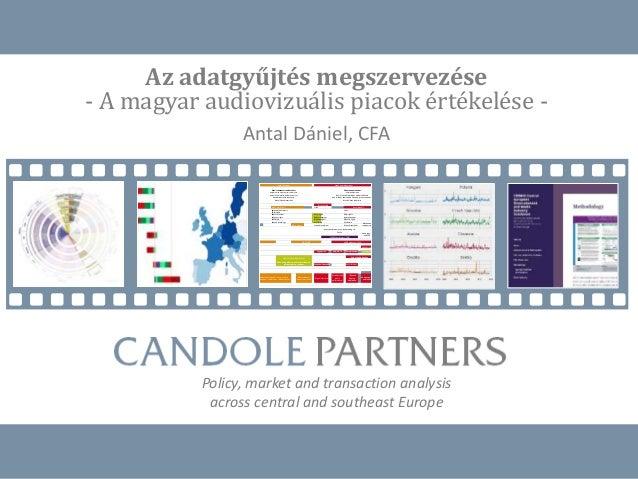 Candole Partners Home