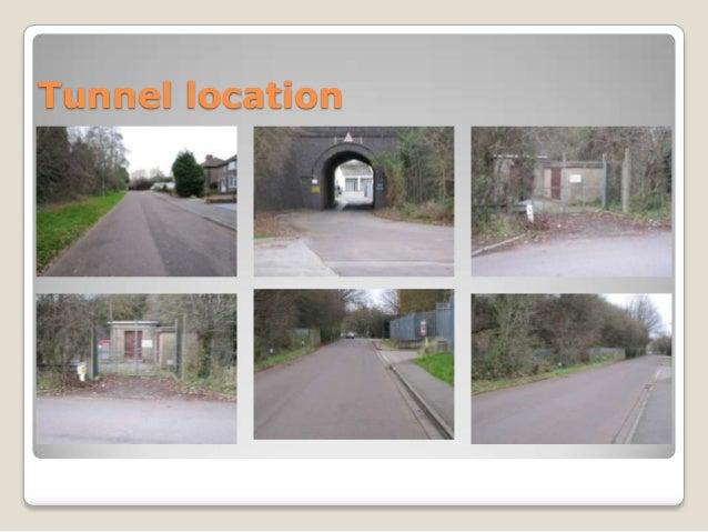 Film locations Slide 3