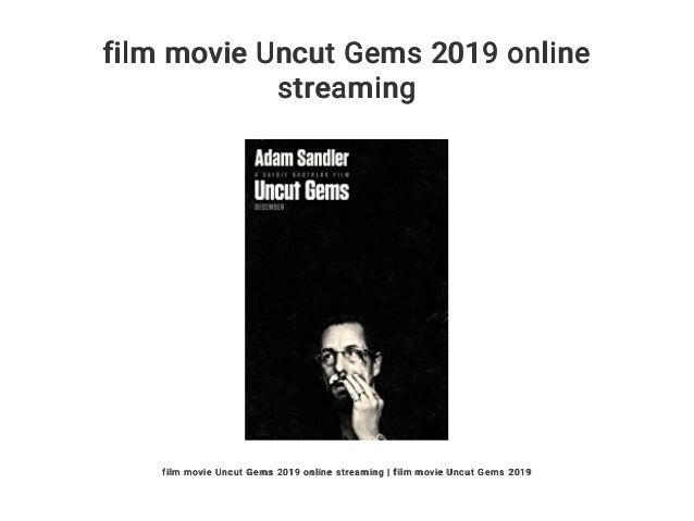Uncut Filme Online Stream