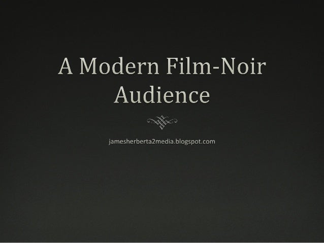 The Importance of Audience   Making a short film makes it extremely important to grasp who you need to aim your short fil...