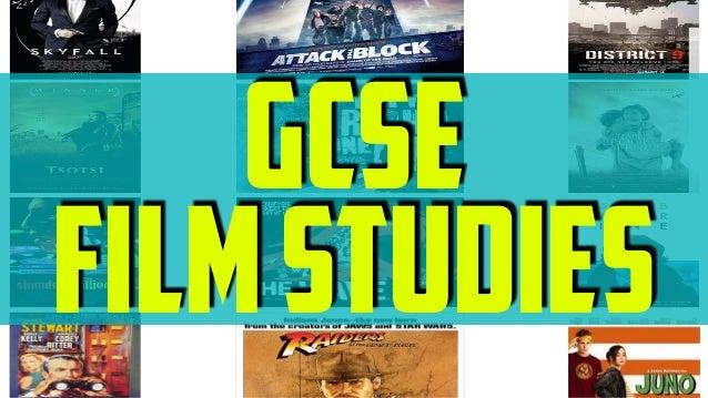 Teaching 'Aesthetics' at GCSE Level GCSE FilmStudies