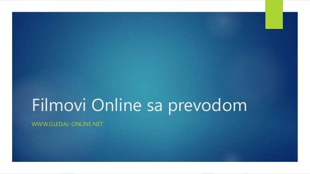 Prevodom s filmovi online [PREVODOM] «