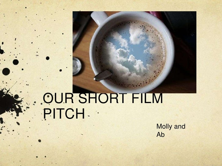 Film pitch