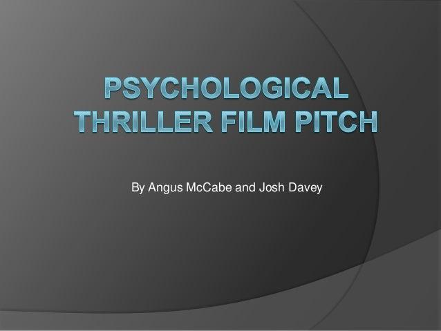 By Angus McCabe and Josh Davey