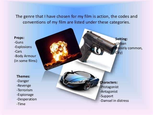 Film Narrative Disruption and recognition (middle and climax of film) Criminals are planning a large scale plot The hosts ...