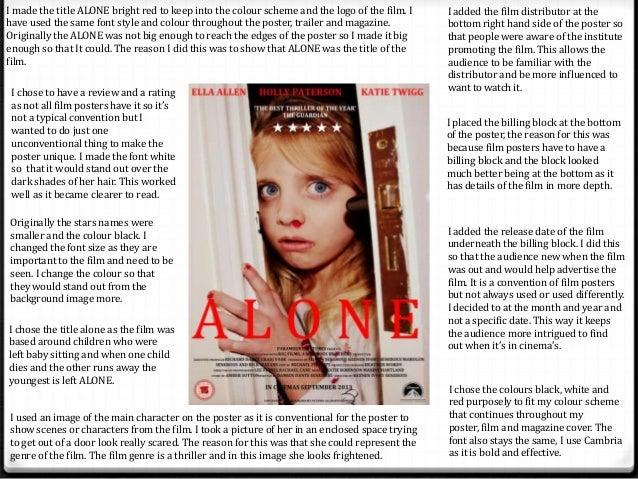 film title design online