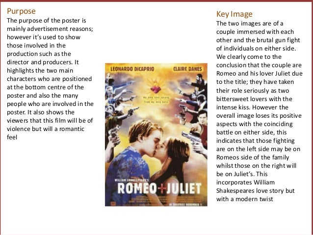 romeo and juliet film analysis essay In romeo and juliet, shakespeare uses many ways in which he builds tension in certain scenes in act 3 scene 1, shakespeare uses a whole variety of ways to show and.