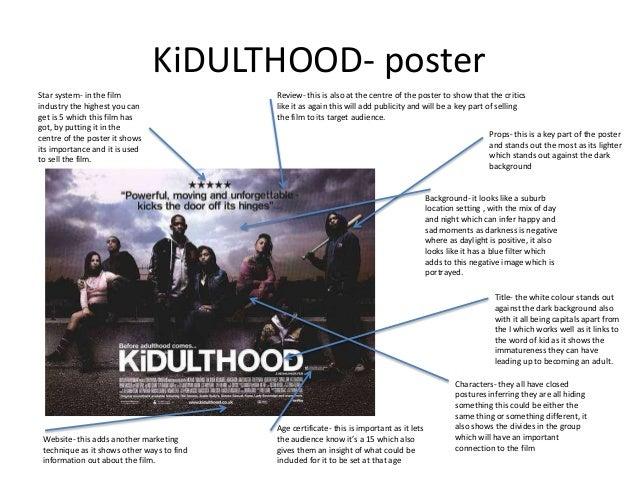 Kidulthood (2008) - Rotten Tomatoes