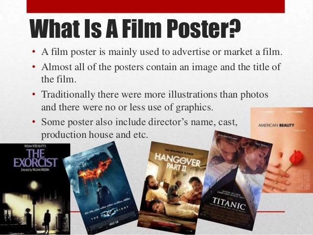 film poster analysisromance genre