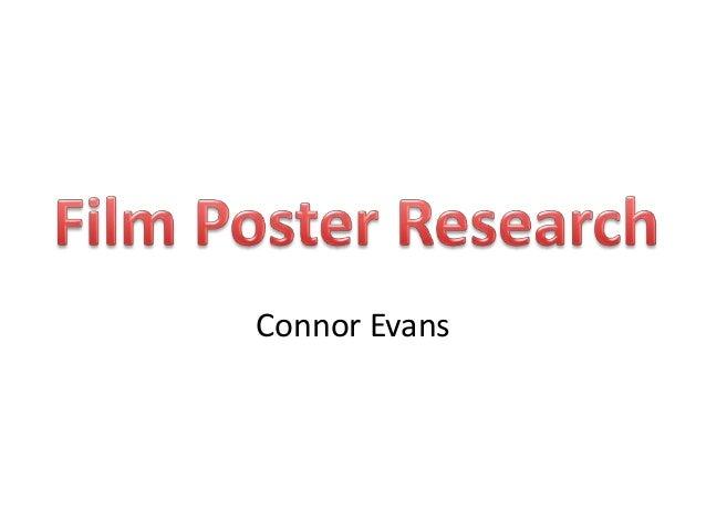 Connor Evans