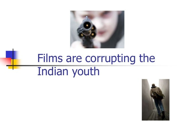 Effect of cinema on youth essay
